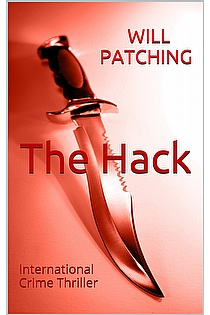 The Hack ebook cover