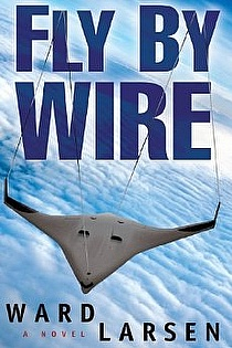 Fly By Wire ebook cover