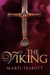 The Viking ebook cover