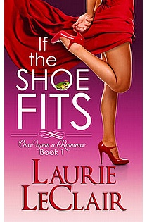 If The Shoe Fits ebook cover