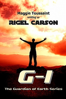 G-1 ebook cover