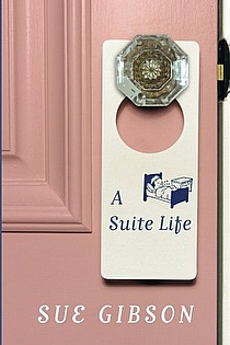 A Suite Life ebook cover