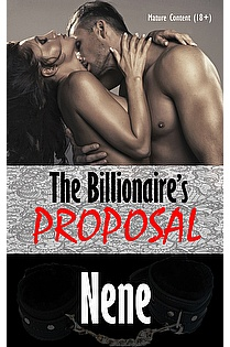 The Billionaire's Proposal ebook cover