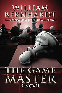 The Game Master ebook cover