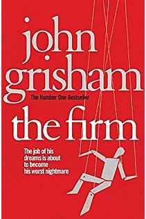 The Firm ebook cover