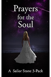 Prayers for the Soul of a Dying Star ebook cover