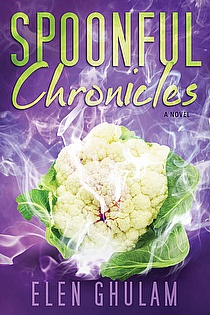 Spoonful Chronicles ebook cover