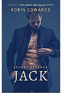 Jack ebook cover