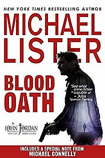 Blood Oath ebook cover