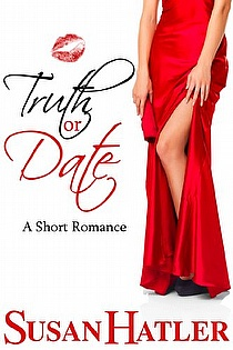Truth or Date (Better Date than Never Series Book 2)  ebook cover
