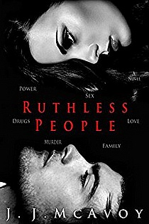 Ruthless People ebook cover