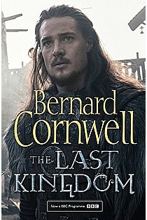 (The Last Kingdom Series, Book 1) ebook cover