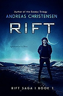 Rift ebook cover