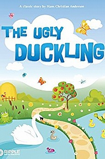 The Ugly Duckling ebook cover