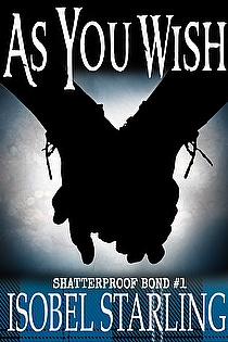 As You Wish ebook cover