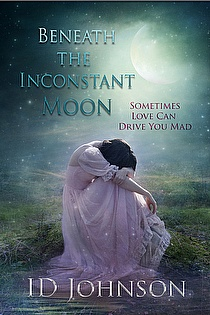 Beneath the Inconstant Moon ebook cover