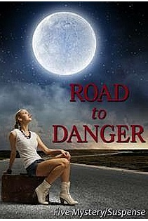 Road to Danger ebook cover