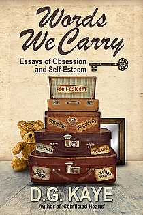Words We Carry ebook cover