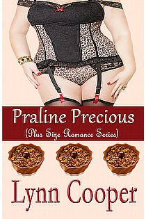 Praline Precious ebook cover