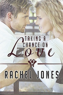 Taking A Chance On Love ebook cover