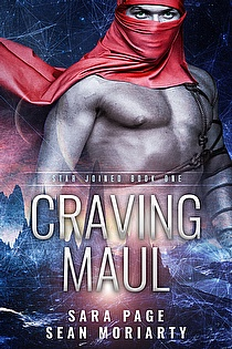 Craving Maul ebook cover