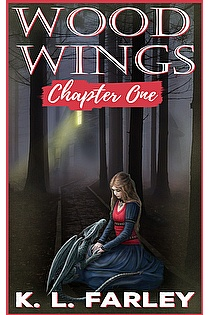 WoodWings - Chapter One ebook cover