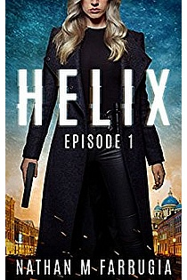 Helix: Episode 1 (Helix) ebook cover