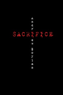 Sacrifice ebook cover