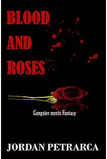 Blood and Roses ebook cover