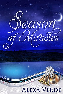Season of Miracles ebook cover