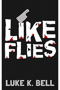 Like Flies ebook cover