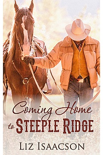 Coming Home to Steeple Ridge ebook cover
