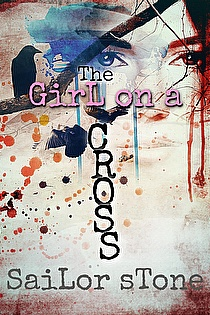 The Girl on a Cross ebook cover