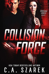 Collision Force ebook cover
