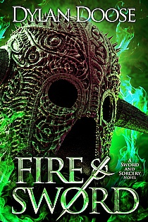 Fire and Sword ebook cover