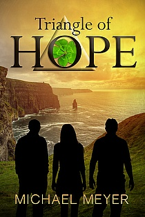 Triangle of Hope ebook cover