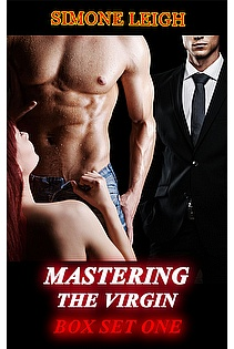 Mastering the Virgin Box Set One ebook cover