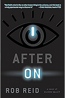 After On: A Novel of Silicon Valley ebook cover