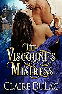 The Viscount's Mistress ebook cover