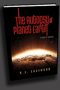 The Autopsy of Planet Earth ebook cover