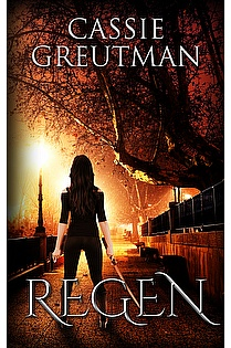 Regen ebook cover