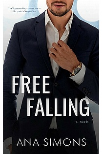 Free Falling ebook cover