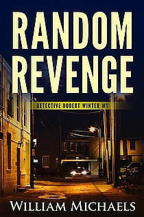 Random Revenge ebook cover