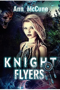 Knight Flyers ebook cover