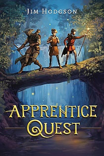 Apprentice Quest ebook cover