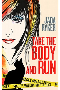 Take the Body and Run ebook cover