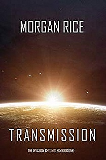 Transmission (The Invasion Chronicles - Book One) ebook cover