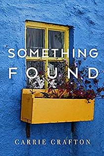 Something Found ebook cover