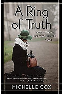 A Ring of Truth: A Henrietta and Inspector Howard Novel ebook cover
