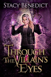 Through the Villain's Eyes ebook cover